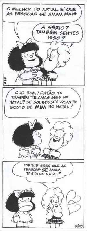 mafalda natal