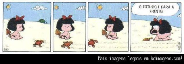Mafalda Futuro